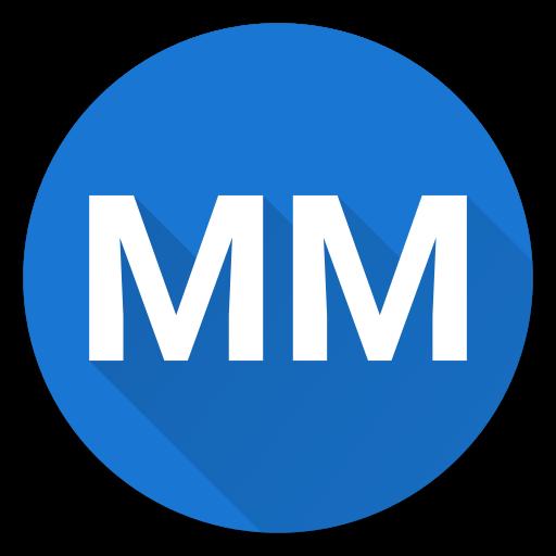 Martin Minchev's personal website